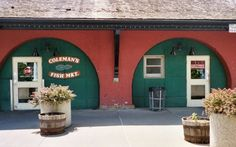Coleman's Fish Market in Wheeling, W.V. – Roadfood