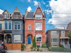 $350 per night for a modern Ossington home with a rooftop retreat