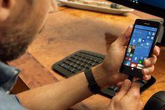 Windows 10 Mobile terá Luz Noturna e melhorias no Continuum 'na hora certa'