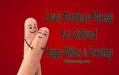 Monthsary message for girlfriend with happy romantic wishes and quotes to celebrate your happy moment of monthsary with your beloved girlfriend. Goodnight Messages For Him, Messages For Her, Wishes Messages, Morning Message For Her, Love Message For Him, Good Morning Messages, Happy Monthsary Message, Happy Monthsary Quotes, Anniversary Message For Husband