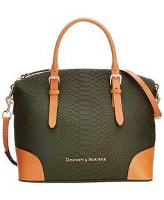 Dooney And Bourke Handbags Macy S Supernatural Style