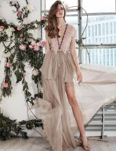EXTRAVAGANT DEBBY GOWN