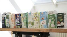 Mehr über Milch auf YOGATONIC: Soja Milch, Fettarme Milch, Vollmilch, Dinkel Milch, Hafer Milch, Reis-Milch, H-Milch, Mandel Milch