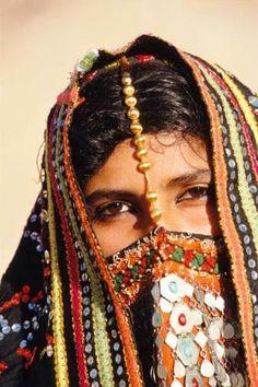 Una antropóloga en la luna: blog de antropología.: Habitantes del desierto: tuaregs y beduinos.