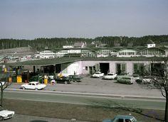 USAREUR Partial Photos - BFV 1960s