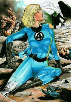Marvel Women, Marvel Girls, Comics Girls, Comic Movies, Comic Books Art, Comic Art, Book Art, Marvel Universe, Marvel Heroes Characters