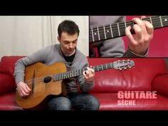 "Gypsy guitar lesson ""honeysuckle rose"" - YouTube"