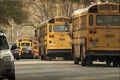 SC Bill Would Give School Districts Control of School Buses