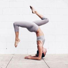 forearm stand | yoga