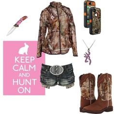 """""""Real tree camo"""" by mountvernonrules on Polyvore"""
