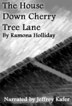 'The House Down Cherry Tree Lane' The House Down Cherry Tree Lane is a story of murder and intrigue to the 100th power. The story mixes the historic Gild family from a small town in Illinois with a modern day sister family. When they purchase the Gild house from a nervous realtor things are never the same for them. It will make your beliefs about ghosts and paranormal change forever.