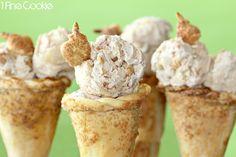 Ice Creams to Try on Pinterest | Lavender Ice Cream, Ice and Ice Cream ...