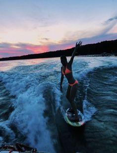 Summer Dream, Summer Beach, Summer Fun, Summer Sunset, Summer Things, Summer Bikinis, Lake Pictures, Beach Photos, Surfing Pictures
