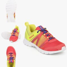 3c4f939886944 Reebok Duo Runner Pink Running Shoes for Rs. 2523.91 from Jabong.com