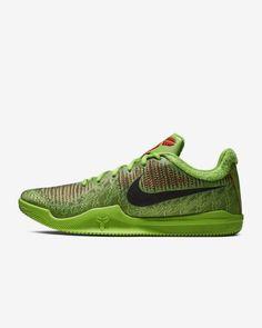 huge discount faca0 4a274 Nike Mamba Rage Men s Basketball Shoe