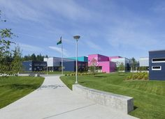 Gallery of Lakeland Elementary School / DLR Group - 8