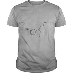 Serotonin T-Shirt #gift #ideas #Popular #Everything #Videos #Shop #Animals #pets #Architecture #Art #Cars #motorcycles #Celebrities #DIY #crafts #Design #Education #Entertainment #Food #drink #Gardening #Geek #Hair #beauty #Health #fitness #History #Holidays #events #Home decor #Humor #Illustrations #posters #Kids #parenting #Men #Outdoors #Photography #Products #Quotes #Science #nature #Sports #Tattoos #Technology #Travel #Weddings #Women