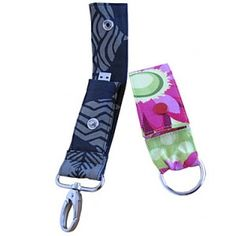 USB KEY FOB  Or Chapstick cozie       $5.95