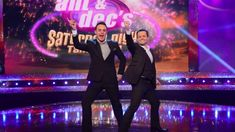 Ant & Dec's Saturday Night Takeaway SPOILERS!...: Ant & Dec's Saturday Night Takeaway SPOILERS! What's to come from… #SaturdayNightTakeaway