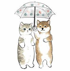 Easy Doodles Drawings, Cute Little Kittens, Cat Coloring Page, Kawaii, Cute Disney Wallpaper, Cute Animal Drawings, Sand Art, Cat Drawing, Cute Cartoon