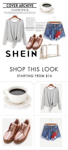 """""""Shein 3/10"""" by zerka-749 ❤ liked on Polyvore"""