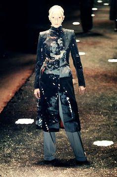 Alexander McQueen Fall/Winter 1998