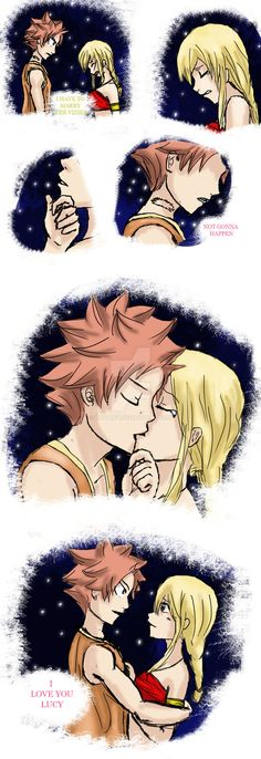 Nalu arabian chapther 6 - the end by lovamv