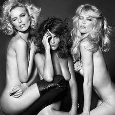 RUSÉ ladies