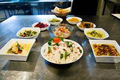 Sri Lankan Curry Recipes Courtesy of the Sun House Kitchen