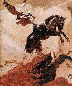 Jeffrey Jones Dark Fantasy, Fantasy Art, J Jones, Physical Comedy, Hero's Journey, Sword And Sorcery, Sci Fi, Character Design, The Incredibles