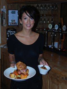 Roast Beef Sunday at the Wiveton Bell in Norfolk