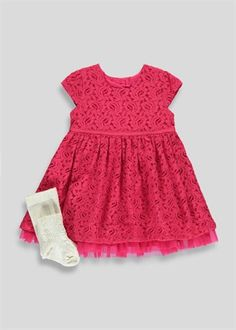 d7ed10ad6 31 Best Baby Girls Clothes images | Baby clothes girl, Girl outfits ...
