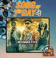 *Song Of The Day* #Mombatiye by Zohaib Amjad making waves everywhere. It is on No#2 in our daily top charts. Listen to it now=>http://taazi.com/mombatiye-by-zohaib-amjad-feat-raftaar-manj-32274 #Pop #RnB #Punjabi Beyond Records