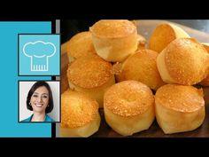 COMO FAZER: Pão de Queijo de Liquidificador #tvcatiafonseca - YouTube