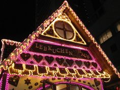 German Christmas Markets, Broadway Shows, Google, German Christmas