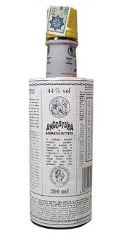 Amargo de Angostura 200ml desde $11.87 (9,18€) More