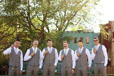 Photography: Meghan Andrews Photography - meghanandrewsphoto.com  Read More: http://www.stylemepretty.com/canada-weddings/ontario/toronto/2012/08/20/toronto-wedding-at-the-berkeley-from-meghan-andrews-photography/