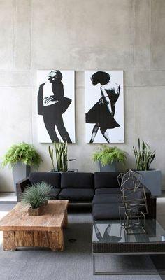 best living room decor inspiration