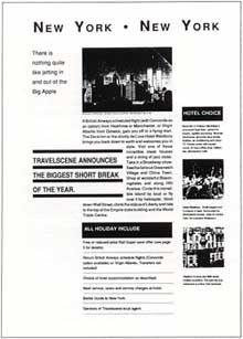 Linotype Font Feature - Pleasures of Design