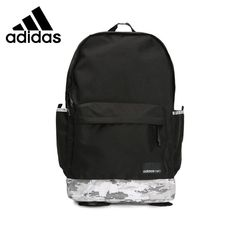 bf04dbfb2531 Original New Arrival 2017 Adidas NEO Label DAILY PRINT Unisex Backpacks  Sports Bags FREE Worldwide Shipping
