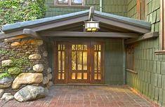 Duncan Irwin House Pasadena, CA