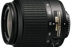 I love the Nikon Kit Lens | HDR School