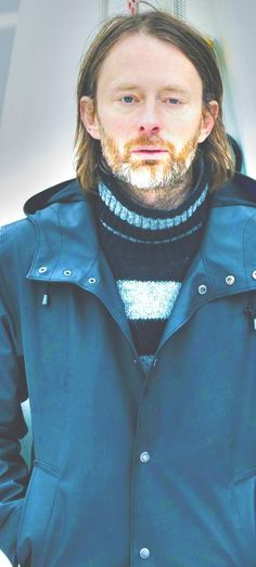 Thom Music Is Life, My Music, King Of Limbs, Colin Greenwood, Beautiful Men, Beautiful People, Atoms For Peace, Thom Yorke Radiohead, Music