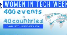 Women in Africa's tech space set to gather