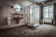 Cafe G,Luxemburg,verlaten,urbex,bar,kegelbaan,abandoned,lost place,urban…
