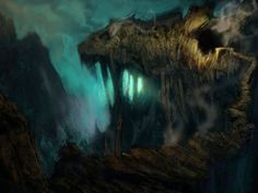 Icewind Dale Dragon's Eye by vermaden on DeviantArt