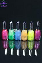 Pack vernis à ongles UV actif  6 couleurs