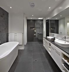 photo black white Black And Gray Bathroom and white bathroom decor Bathroom Designs Photo Of Well Modern Grey Modern Bathroom Ideas Grey Bathroom Photos Grey Bathroom Floor, Grey Floor Tiles, Gray And White Bathroom, Bathroom Colors, Bathroom Flooring, Modern Bathroom, Grey Flooring, Bathroom Photos, Gray Floor