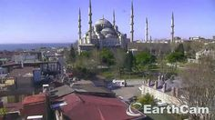 Visit Istanbul, Turkey with EarthCam's live Istanbul Cam: http://www.earthcam.com/world/turkey/istanbul/