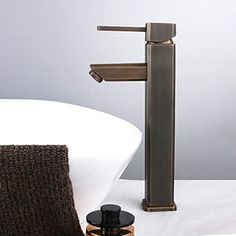 20 Amazing Vintage Bathroom Sink Faucets Snapshot Ideas